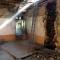 Rénovation d'une vieille grange : avant travaux